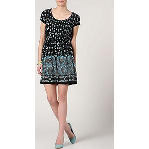 Asymmetry Elbise