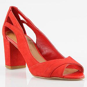 Fabrika Deri Klasik Ayakkabı