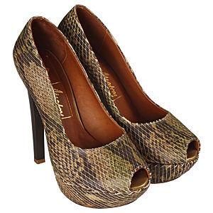 Matraş Klasik Ayakkabı