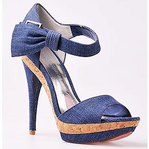 Paris Hilton Klasik Ayakkabı