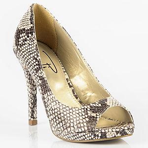 Pi Klasik Ayakkabı