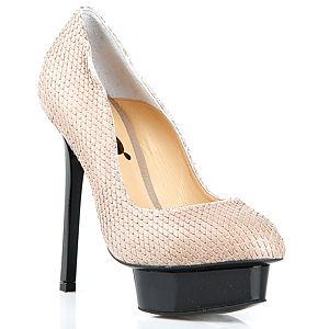 Que Deri Klasik Ayakkabı
