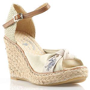 Us Polo Casual Ayakkabı