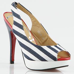 Canzone Klasik Ayakkabı