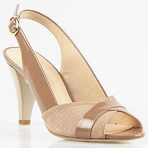 Cotton Bar Klasik Ayakkabı