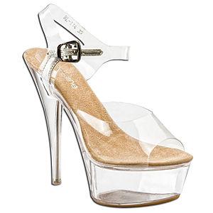 Escarpine Klasik Ayakkabı