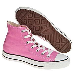 Converse Chuck Taylor As Core Pink Hı