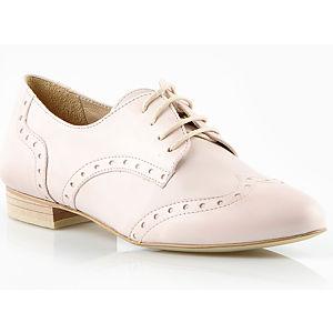 Fabrika Deri Casual Ayakkabı