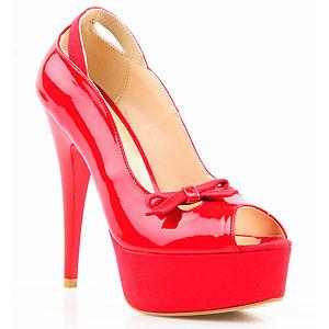 Marjin Klasik Ayakkabı