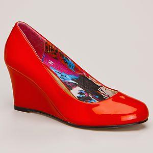 Steve Madden Ursey Dolgu Topuklu Ayakkabı