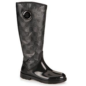 Tommy Hilfiger Yağmur Çizmesi