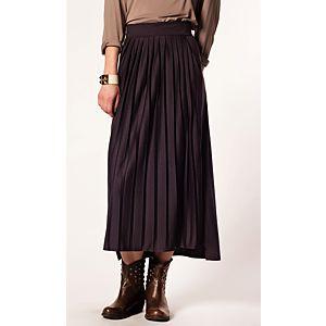 Batik Glamour Star Pilili Uzun Etek