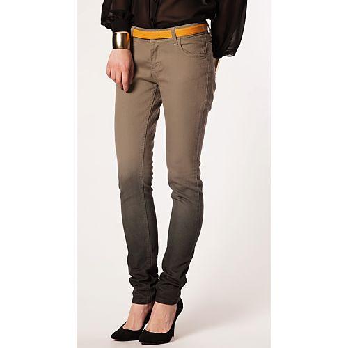 Batik Sharp&Chic Deep Dye Pantolon