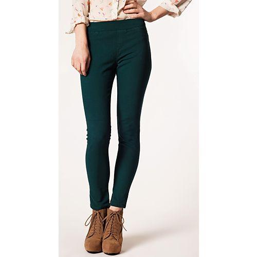 Batik Tayt Pantolon