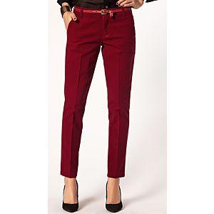 Batik Yanı Cepli Basic Pantolon