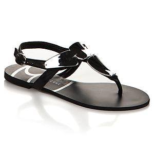Canzone Parmak Arası Sandalet