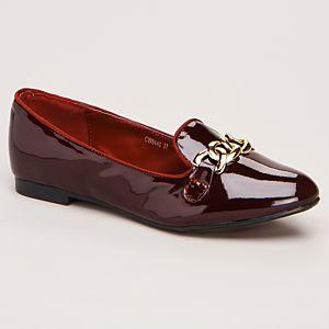 Canzone Rugan Loafer Ayakkabı