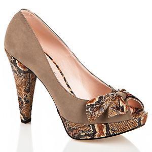 Caprice Ayakkabı
