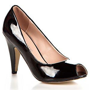 Casa Rossi Rugan Topuklu Ayakkabı