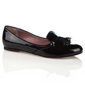 ELLE Rugan Ayakkabı