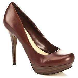 Jessica Simpson Given Platform Topuklu Ayakkabı