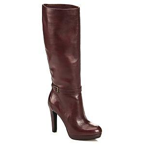 Jessica Simpson Khalen Topuklu Çizme