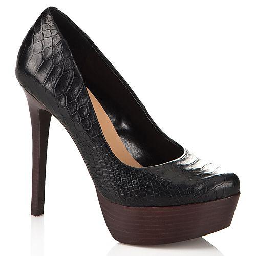 Jessica Simpson Waleo Platform Topuklu Ayakkabı