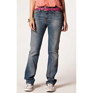 Levi's 4700 New Demi Curve Classic Straight Pantolon