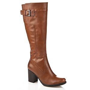 Marjin Topuklu Çizme