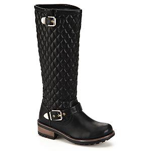 Modagram Jacklin Çizme
