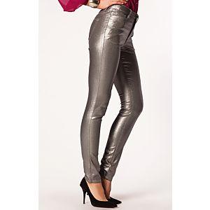 Vero Moda Wonder Metalik Tayt Pantolon