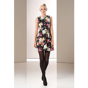 Milla by trendyol Çiçek Desenli Elbise