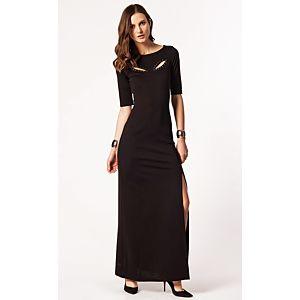 Modagram Angie Uzun Elbise
