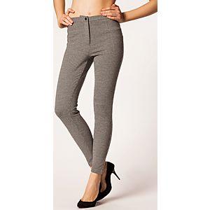 Vero Moda Kazayağı Tayt Pantolon