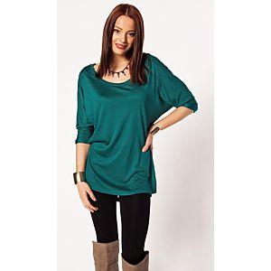 Batik Basic Bluz