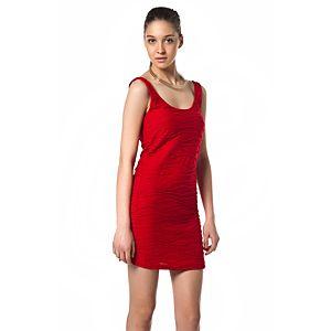 Bershka Elbise