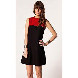 Lucky in Love Kolsuz Elbise