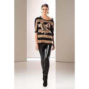 Milla by trendyol Payet İşlemeli Bluz