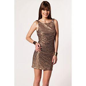 Only Izzy Payetli Elbise