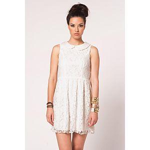 Only Suzy Dantelli Elbise