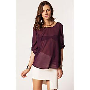 Vero Moda Arbic Daily Bluz