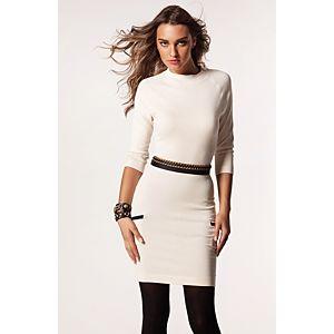 Vero Moda Glory Cepli Triko Elbise