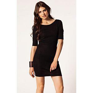 Vero Moda Kalina Simli Mini Elbise