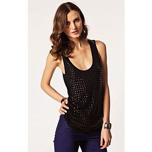 Vero Moda Raxi Payetli Bluz