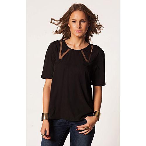 Vero Moda Sheffield Yaka Detaylı Bluz