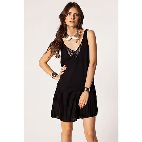 Vero Moda Sofina Mini Elbise