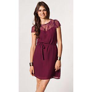 Vero Moda Walley S/S Elbise