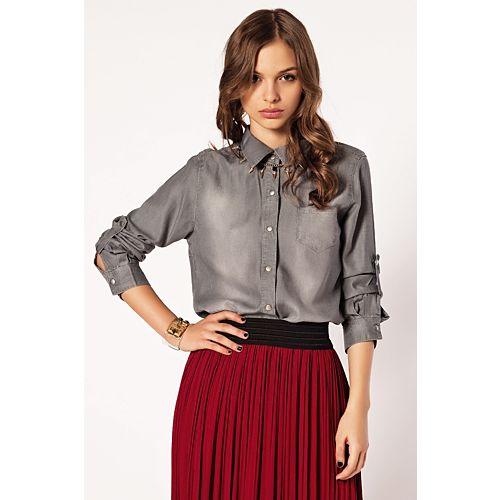 Batik Sharp&Chic Gömlek