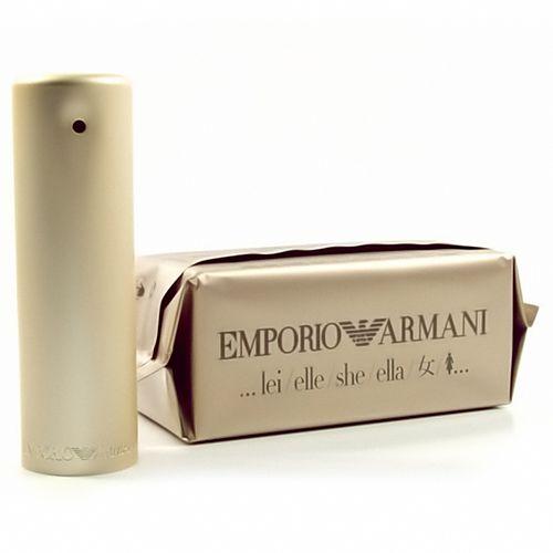 Emporio Armani Elle Bayan Edp 100 mL