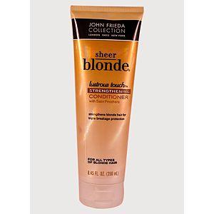 John Frieda Sheer Blonde For All Types Saç Kremi 250 mL